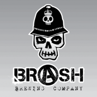 brash brewing logo