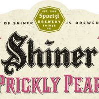 Shiner Prickly Pear Lager