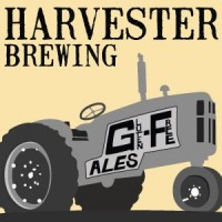 harvester brewing logo