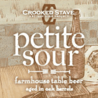 Crooked Stave Petite Sour