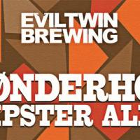 Evil Twin Sønderho Hipster Ale