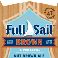 Full Sail Nut Brown Ale