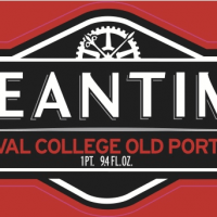 Meantime Naval College Old Porter