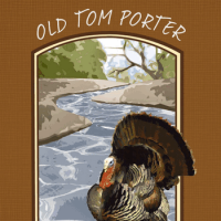 Piney River Old Tom Porter