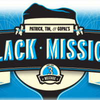 goose island black mission