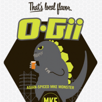 Milwaukee O-Gii Asian-spiced MKE Monster
