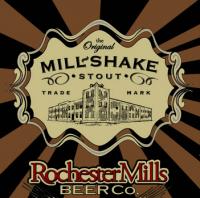 Rochester Mills Mill-Shake Stout