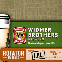 Widmer Brothers I.P.L. (India Pale Lager)