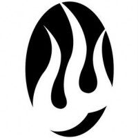 White Flame Brewing logo