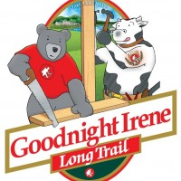long trail goodnight irene label