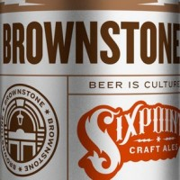 sixpoint brownstone cans label