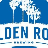 Golden Road Brewing logo crop
