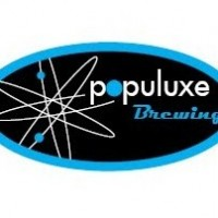 Populuxe Brewing logo