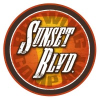 Sunset Blvd Brewing logo