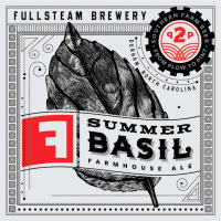 fullsteam summer basil