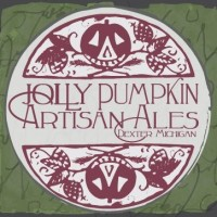 jolly pumpkin ales logo new