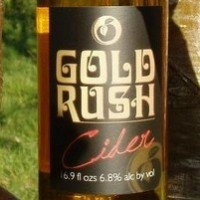 olivers gold rush cider crop