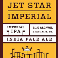 No-Li Jet Star Imperial IPA