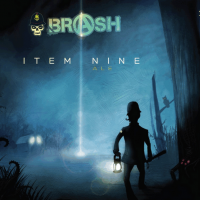 Brash Item Nine Ale