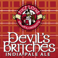 Highland Devils Britches IPA
