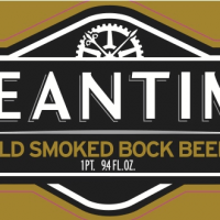 Meantime Old Smoked Beer Bock