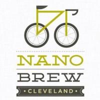 nano brew cleveland logo