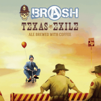 Brash Texas Exile Ale