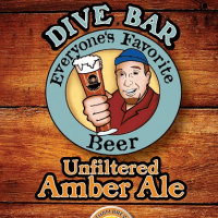 Chatham Dive Bar Unfiltered Amber Ale