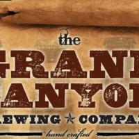Grand Canyon Brewing Co. logo