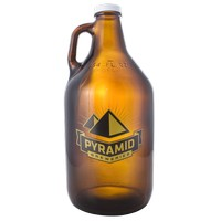 pyramid growler