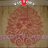 Victory Red Thunder Wine Barrel-aged Baltic Porter