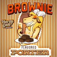 Horny Goat Brownie Porter