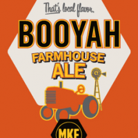 Milwaukee Booyah Farmhouse Ale