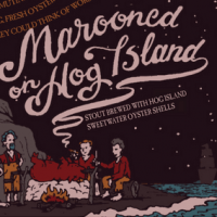 21st Amendment Marooned on Hog Island Oyster Stout