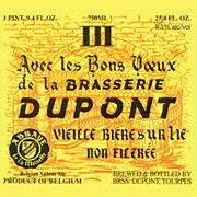 Dupont Avec Les Bonx Voeux Saison