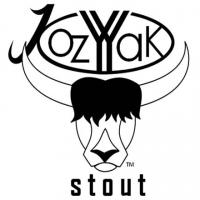 Kozy Yak Stout