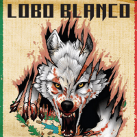 Crown Valley Lobo Blanco Mexican Lager