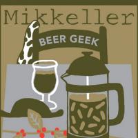 Mikkeller Beer Geek Breakfast Stout