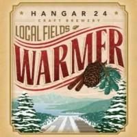 Hangar 24 Local Fields Warmer Strong Ale
