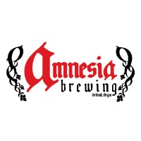 amnesia brewing logo