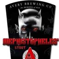 Avery Mephistopheles' Stout