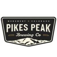 pikes peak brewing co logo
