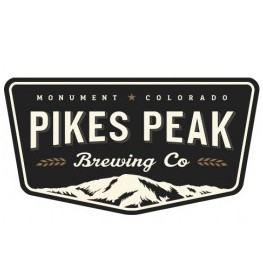 pikes peak brewing co logo