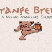 strange brew banner