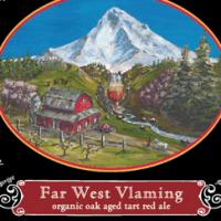Logsdon Far West Vlaming Oak Aged Tart Red Ale