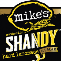 Mike's Shandy Hard Lemonade & Lager