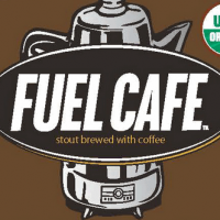 Lakefront Fuel Cafe Stout