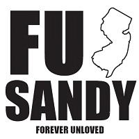 Flying Fish Forever Unloved (F. U.) Sandy