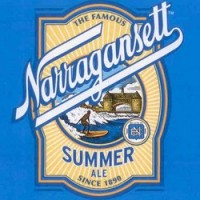 Narrangansett Summer Ale