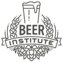 beer institute logo